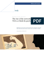 The Rise of the Networked Enterprise