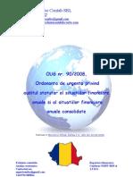 OUG 90 Privind Auditul Statutar2