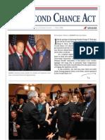2nd Chance Act
