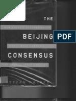 Beijing Consensus Bibliography