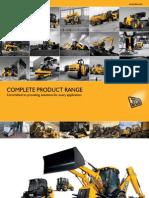 Complete Product Range (US) Apr 2011