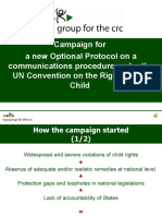 Op Crc Presentation - Seasucs - May 2011
