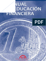 Manual Educacion Financiera