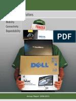 Redington Abridged AR 2009-10 PDF