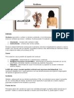 Scolioza