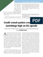 NV Credit Crunch EuropesWorld Feb08 01
