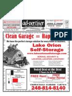 Ad-Vertiser, May 18, 2011