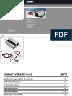 Power Inverter Lidl