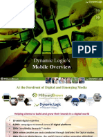 DL Mobile Overview MRCC