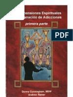 Dimension Espiritual de Las Adicciones