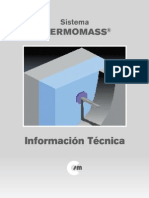 Themomass Technical - Espana