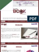 ByTheWeb - Lanzamiento de Producto ByTheBook Optimización Integral