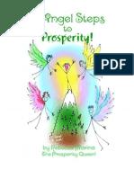 Angel Steps to Prosperity