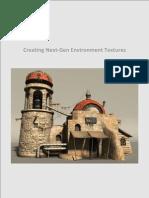 Creating Next-Gen Environment Textures by Daniel Vijoi