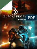 Black Prophecy Manual En