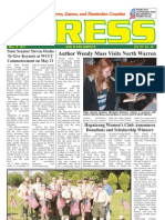 The PRESS NJ Edition May 18 2011