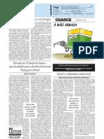 Artigo Publicado - O Brasil e o Abandono Intelectual