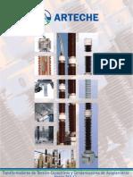 Transformadores de Tensión Capacitivos y Condensadores de Acoplamiento (ES-EN)