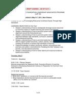 031111-Draft Agenda-May 2011 New Orleans Panasonic LAP Conference