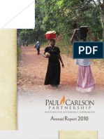 PCP Annual Report 2010