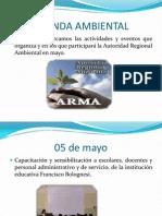 Agenda Ambiental 1