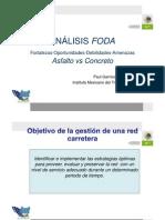 1.- Ventajas y Desventajas de Pavimentos Rigidos y Flexibles