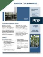 Actividades de Cuarentena y to Web Abr 2011