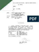 Acordao Justica Gratuita Marceneiro
