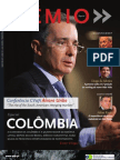 Prémio, Edição Especial Conferência CV&A Álvaro Uribe