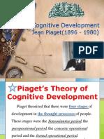 2011 Cognitive Development