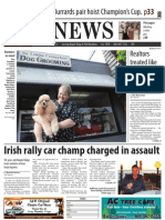 Maple Ridge Pitt Meadows News - May 18, 2011 Online Edition