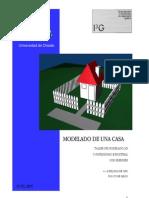 Blender - Tutorial Casa