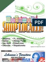 11 Shop Local