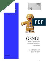 Blender - Tutorial Ginger
