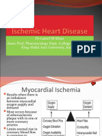 Ischemic Heart Disease Revised LMK