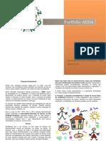 Portfólio Association Enfants d'Amazonie Aeda BR
