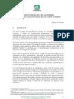 ARSENIO ORE GUARDIA. La Prision Preventiva en Las Primera Sentencia de Casacion Penal de La Corte Suprema