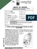 Masina Automata Pentru Dozari Precise de Lichide in Flacoane 31427045