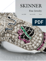 Fine Jewelry | Skinner Auction 2550B