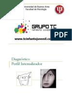 Diagnstico  Internalizador