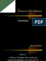Ética a Nicômano