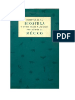 Reservas Ecologic As Mexico