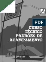 Manual Do Curso Tecnico Padroes de Acampamentos
