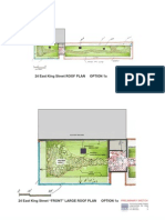 Revised 24 EAST KING Drawing