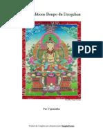 Les Traditions Bonpo Du Dzogchen