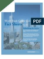 May 2011 Fact Sheets
