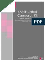 SAPSF United Campaign Kit