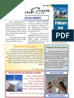 Gazeta Cristã Edição 35