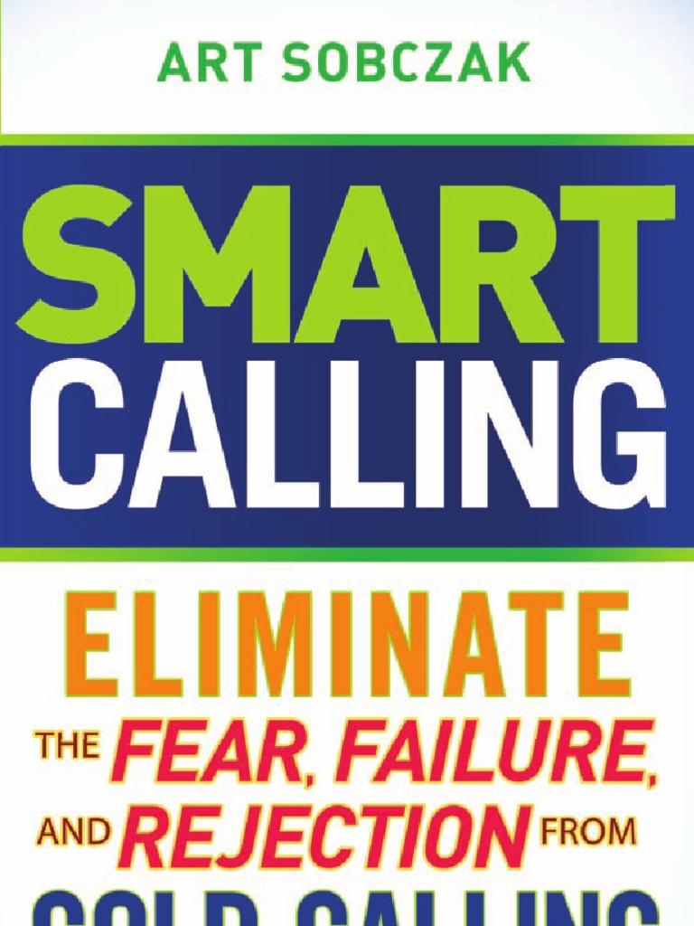 smart calling art sobczak pdf download