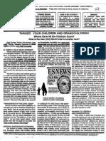 Aquino, Satanism - CIA Docs to SF-DA, CA-AG - Obama - 8-30-10